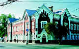 Городская больница номер 2 в астрахани