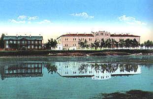 Хабаровские больницы услуги